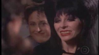 As Loucas Aventuras de Elvira Dublado 2001 Rota 666