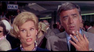 Jó estét, Mrs  Campbell 1968 HUN [1080p] [Teljes film]