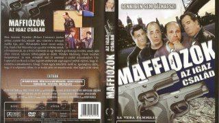 Maffiózók Az igazi család