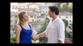 Vier Tage Toskana Liebesfilm DE 2008