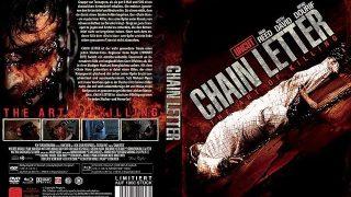 A lánclevél átka 2009 720p HD (HORROR) Teljes filmek magyarul
