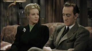 Sherlock Holmes és a zöld ruhás nő (1945) – teljes film magyarul