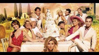 Toszkánai esküvő | Teljes Film | 2014