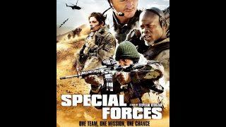 Különleges alakulatok teljes akcio filmek magyarul