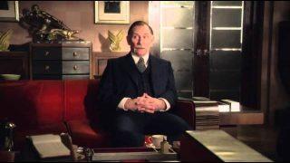 Poirot tortenetei Az elefantok nem felejtenek