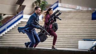 Powerful Action Movie 2020 Full Length English Best Action Movies 2020 Hollywood HD Sci-Fi
